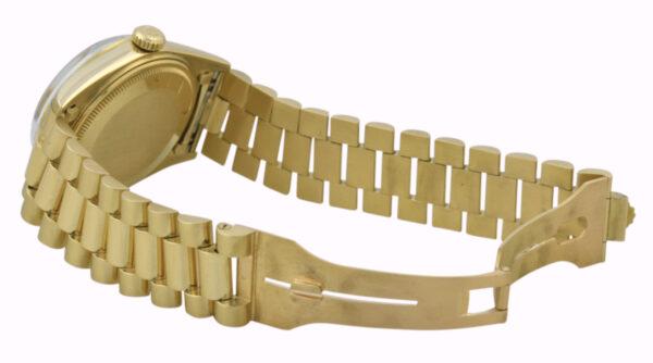 Rolex President clasp 1803