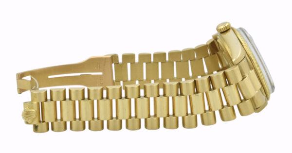 Rolex 1803 president band