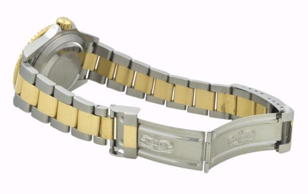 Rolex Submariner 16613t clasp