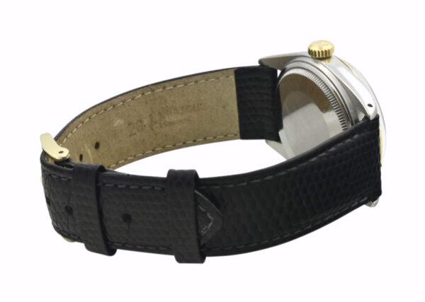Rolex 16013 case back