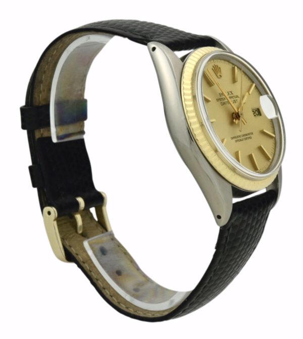 1978 Rolex 16013