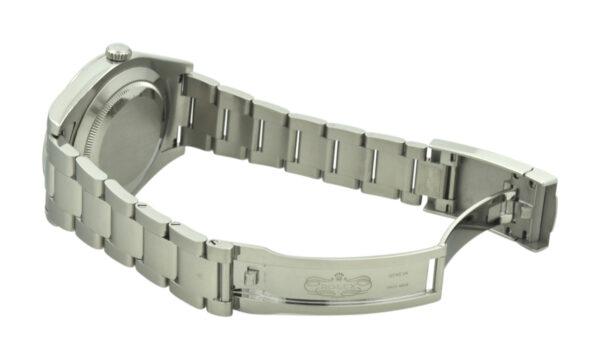 Rolex 116300 clasp