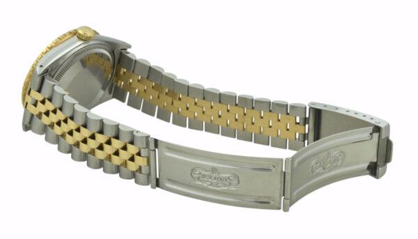1986 Rolex datejust clasp