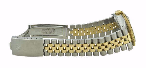 Rolex datejust turn-o-graph band