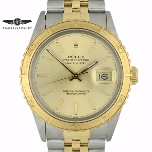 1986 Rolex Turn-o-graph 16253 for sale