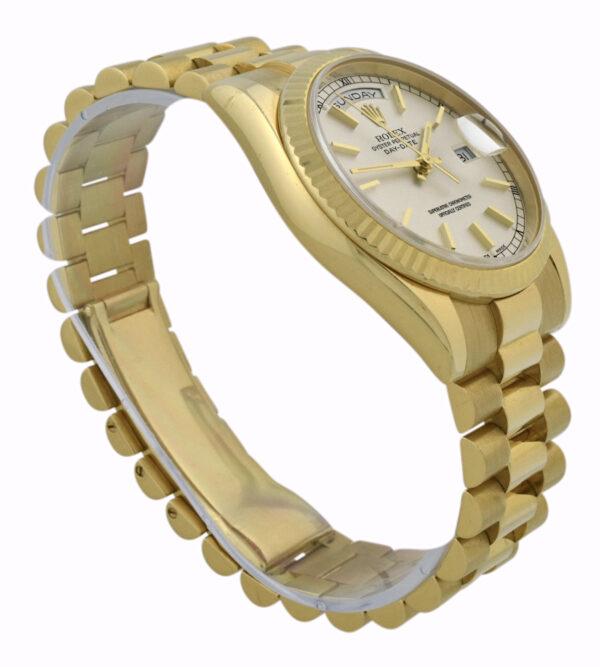 Rolex Day-Date President 118238