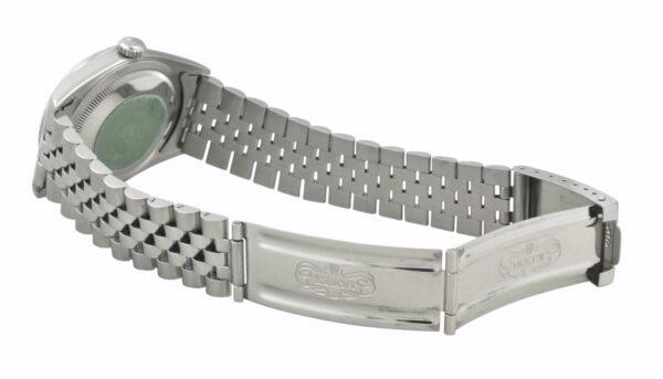 1995 Rolex datejust clasp