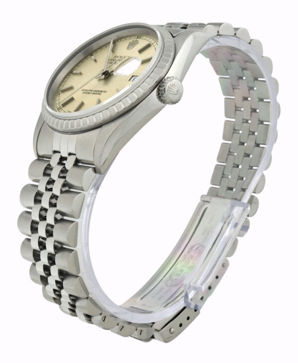 1995 Rolex Datejust 16220
