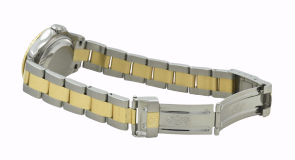 Ladies Rolex yachtmaster 169623 clasp