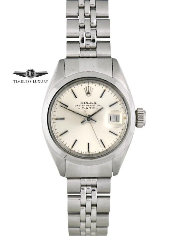 1978 Ladies Rolex 6916 for sale