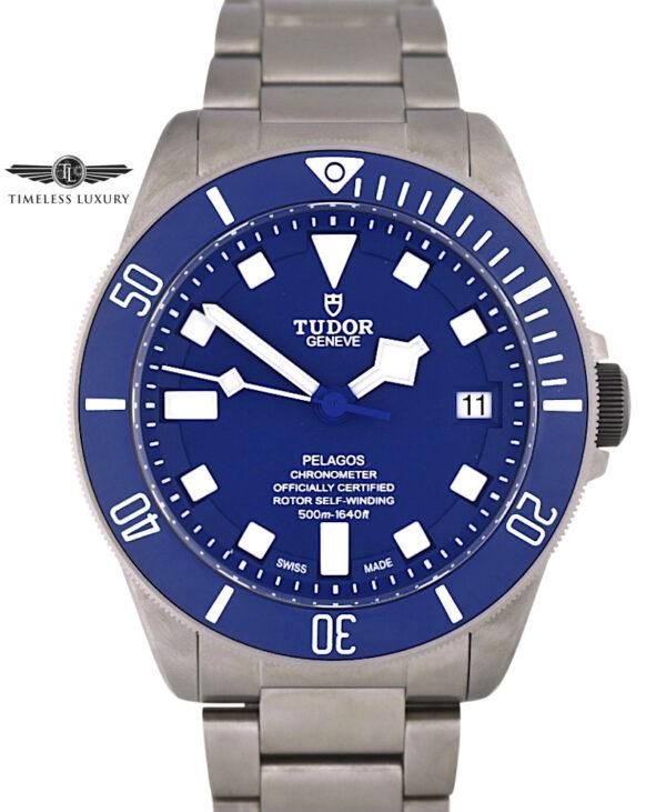 Tudor Pelagos 25600TB