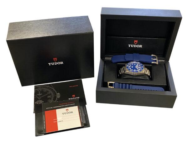2016 Tudor Pelagos 25600tb for sale