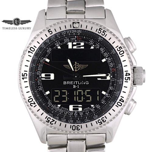 Breitling B1 Chronograph A68362