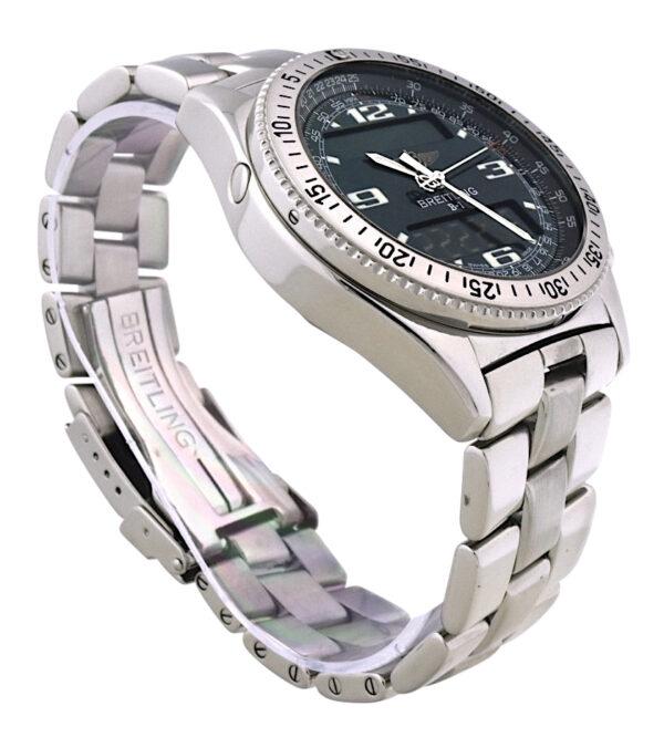 IMG 4280 1 600x676 - Breitling B1 Chronometer