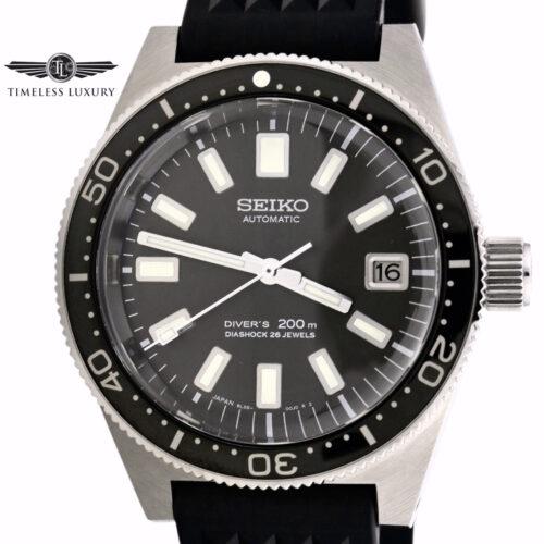 Seiko Prospex divers watch sla017j1