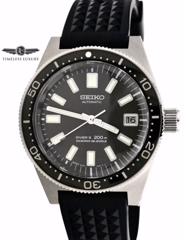 Seiko Prospex divers watch sla017j1