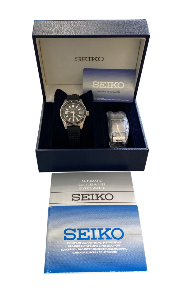 Seiko Prospex Divers Watch SLA017 For sale