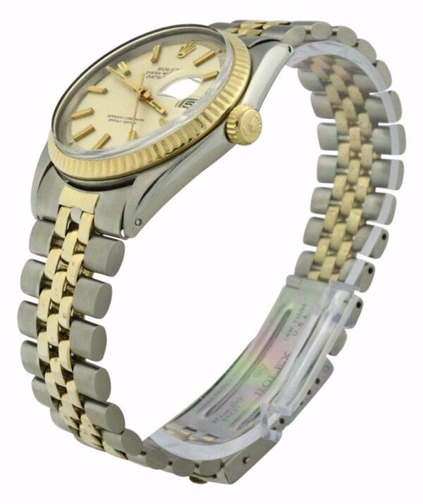 1970 Rolex datejust 1603