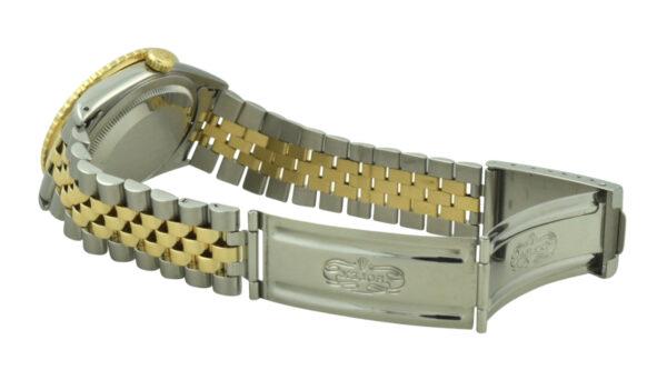 Rolex 16263 clasp