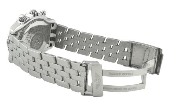 Breitling a13356 clasp