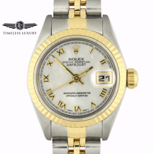 1993 Ladies Rolex datejust 69173