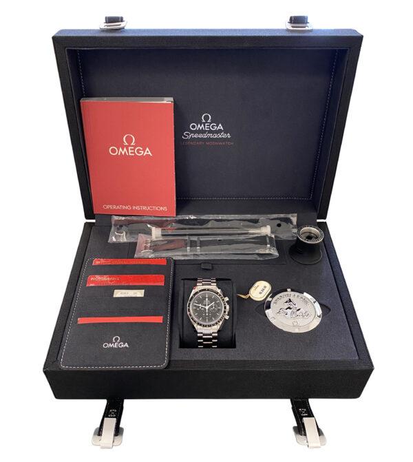 2020 OMEGA Speedmaster Moonwatch 311.30.42.30.01.006