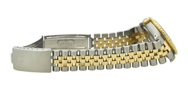 1989 Rolex 16263 band