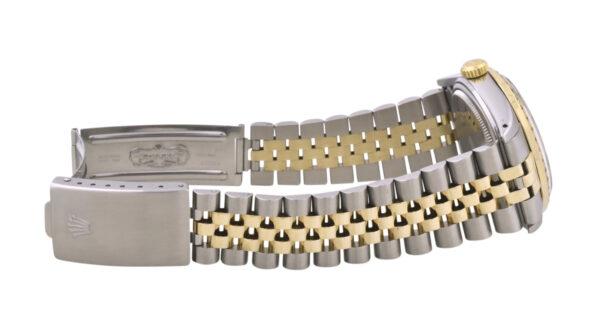 Rolex datejust 16013 band