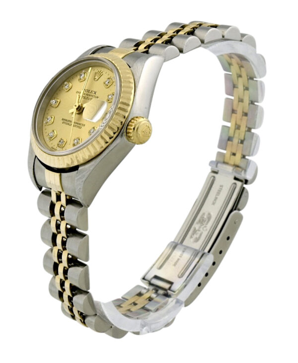 Ladies Rolex 79173