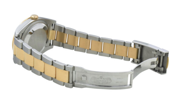 Rolex 116261 clasp