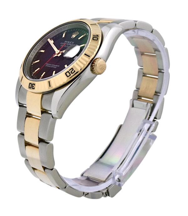 Rolex 116261