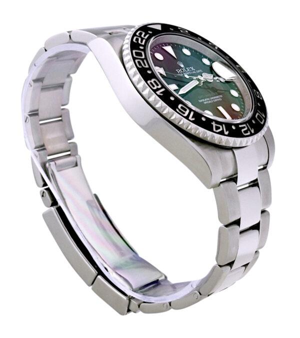 Rolex gmt-master 116710ln