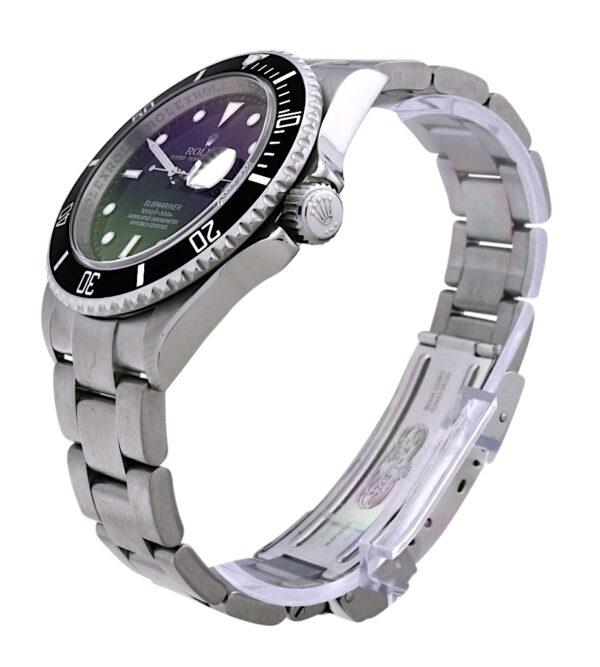 2007 Rolex submariner date 16610T