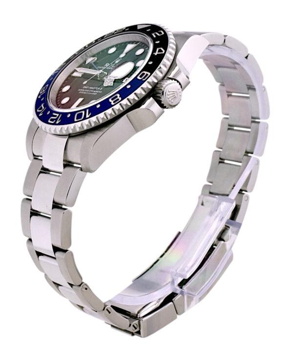 2018 Rolex 1116710BLNR For sale