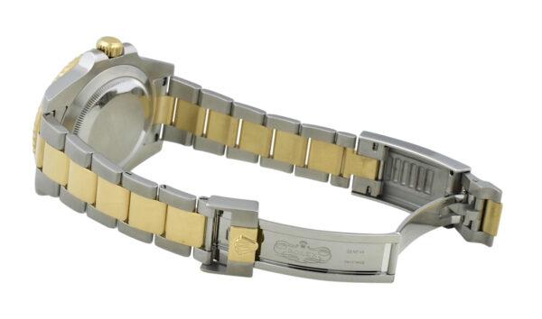 Rolex submariner 116613 clasp