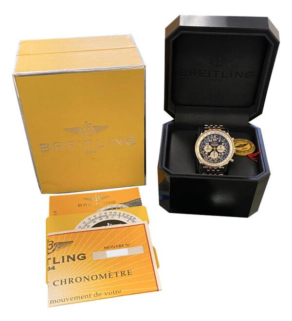 Breitling Navitimer Cosmonaute D22322 For sale
