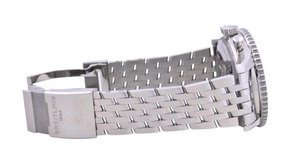Breitling Navitimer GMT AB04412