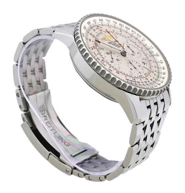 Breitling Navitimer GMT 48MM AB04412
