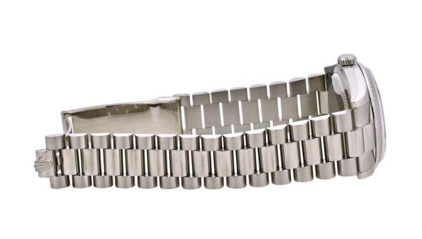 2004 Rolex 118239 band