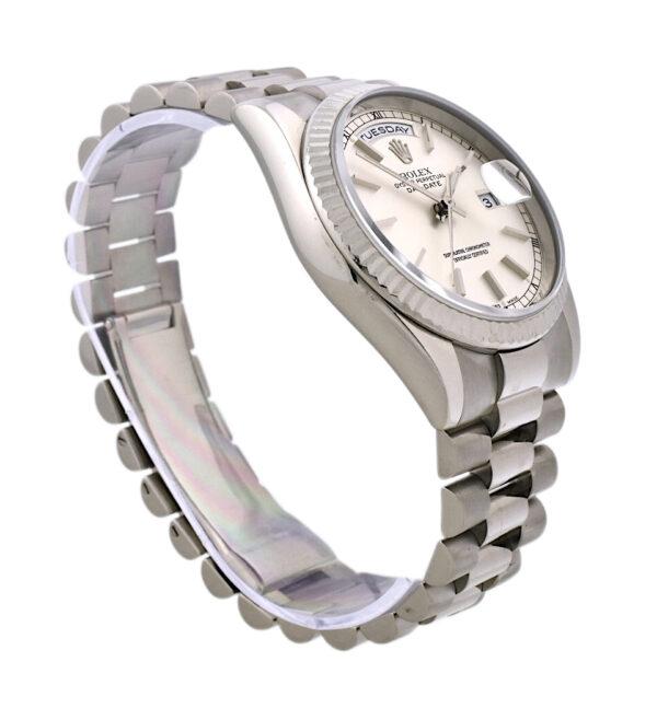 2004 Rolex President 118239