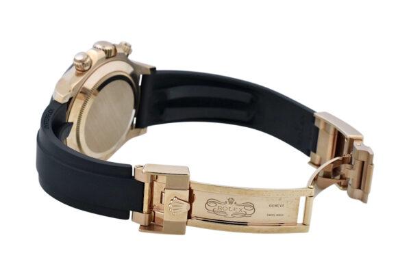 Rolex daytona 116515ln clasp