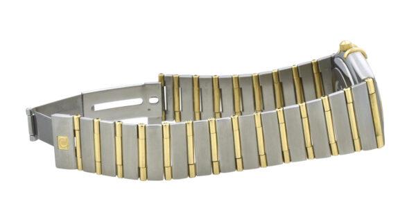OMEGA Constellation steel & gold 1202.10.00