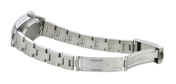 2002 Ladies Rolex Date 79160 clasp