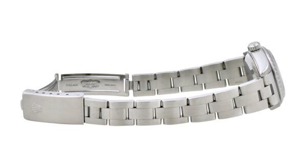2002 Rolex date 79160 band