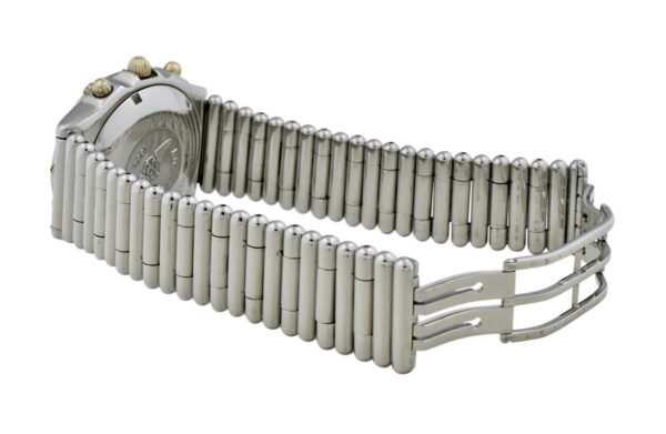 Breitling rouleaux band