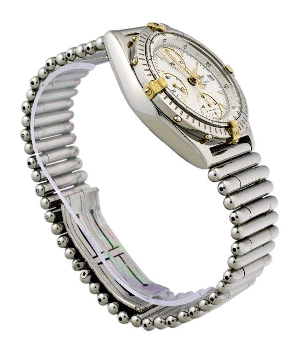 Breitling chronomat b13050 rouleaux