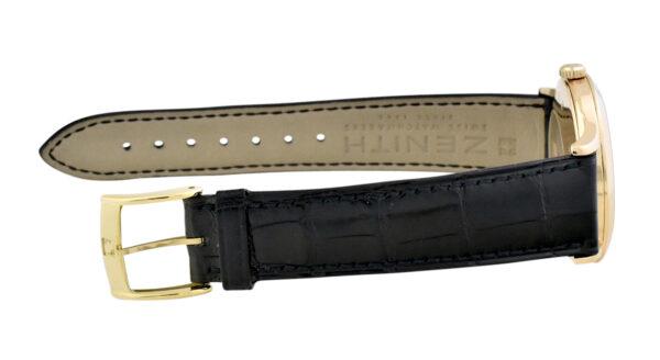 Zenith elite strap