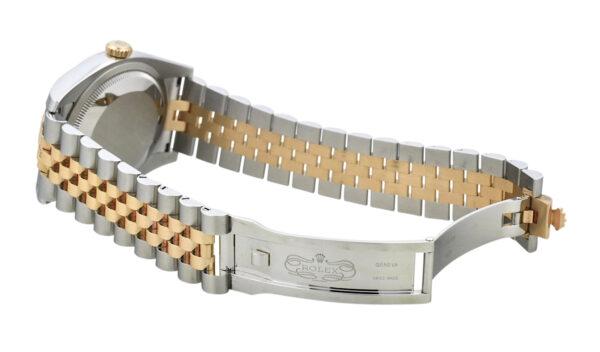 Rolex datejust 116231 clasp