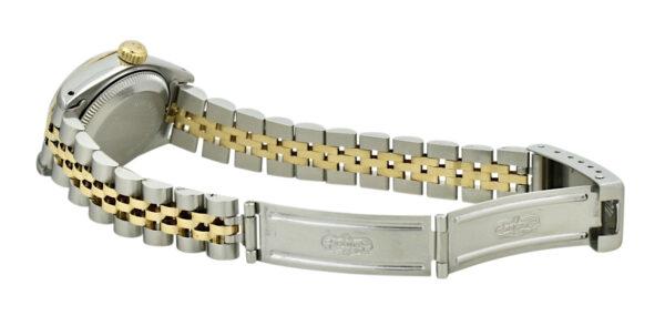 1989 Rolex datejust 69173 clasp