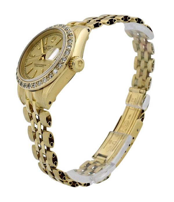 1979 Ladies Rolex President 6917